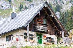 Dom w Bavaria Zdjęcie Royalty Free