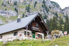 Dom w Bavaria Fotografia Stock