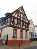 Dom w Niemcy Obraz Royalty Free