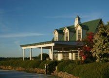 Dom w Południowa Karolina zdjęcie royalty free