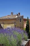 Dom w Provence, Francja Obraz Royalty Free