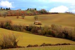 dom wiejski Lazio Fotografia Royalty Free