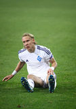 Domagoj Vida of Dynamo Kyiv Stock Photo