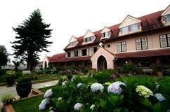 Domain de MArie Church, Dalat dans Veitnam. Photo stock