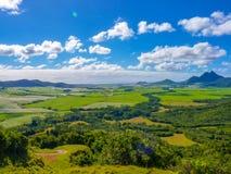 Domaine De L'Etoile. East Coast Of Mauritius Island Royalty Free Stock Image