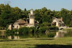Domaine de Marie-Antoinette Stock Photos