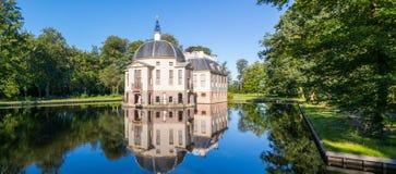 Domaine Trompenburgh dans 's Graveland, Pays-Bas Photo stock