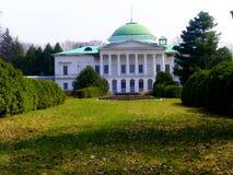 domaines historiques, vues dans la région de Chernihiv, Image libre de droits