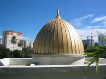 Dome Stock Image