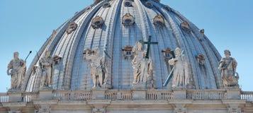 Dome. Stock Photo