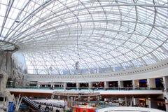 Dome Stock Photo