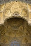 Dome of an ancient mosque Royalty Free Stock Image