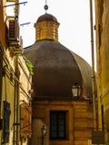 Cagliari, Sardinia, Italy Royalty Free Stock Photos