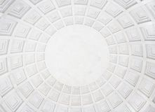Dome ceiling Stock Photo