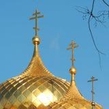 The dome Church Royalty Free Stock Photos