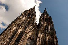 Dome of Cologne, Stock Image