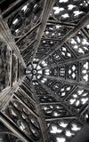 Dome of Cologne cathedral Stock Images