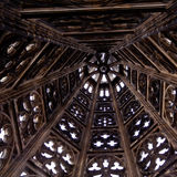 Dome of Cologne Cathedral Royalty Free Stock Photo