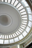Dome detail Stock Photo
