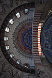 Dome Detail of Selimiye Mosque. In Edirne Turkey Stock Image
