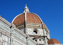 Dome, Duomo, Cathedral Stock Photography