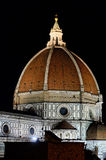 Dome of Firenze Royalty Free Stock Photography