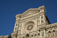 The Dome - Florance, Italy Stock Photography