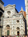 Dome of Florence, Italy Royalty Free Stock Image