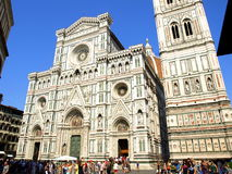 Dome of Florence, Italy Stock Image