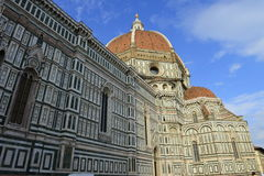 Dome of Florence, Italy Royalty Free Stock Photography