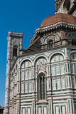 Dome of Florence, Tuscany Stock Photo
