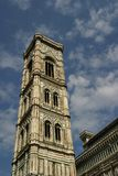 Dome of Florenze stock photography