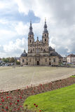 The Dome of Fulda Royalty Free Stock Image