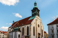 Dome of Graz Royalty Free Stock Photo