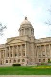 Dome, Kentucky Capitol Stock Image