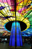 Dome of Light, Kaohsiung Royalty Free Stock Photo