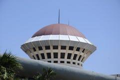 Dome - Masjid Universiti Putra Malaysia at Serdang, Selangor, Malaysia Stock Photography