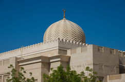 Dome of masque Royalty Free Stock Photography