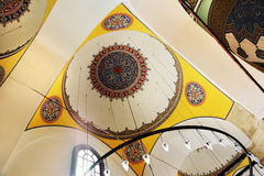 Dome of a mosque Stock Image
