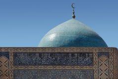 Dome Mosque Kalyan stock photography