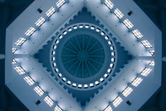 Dome of mosques Royalty Free Stock Photo