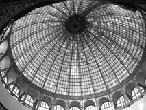 Dome Royalty Free Stock Photo