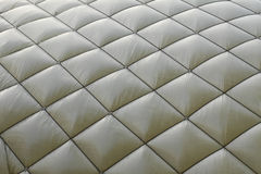 Dome over soccer field Royalty Free Stock Photo
