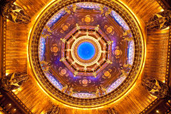 Dome of palace Stock Photo