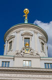 Dome of Potsdam in Germany Royalty Free Stock Image