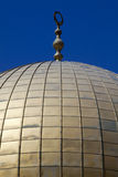 Dome of the Rock, Jerusalem, Israel Stock Photography