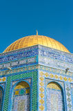 Dome of the Rock Stock Photos