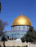 Dome of the Rock, Temple Mount, Jerusalem, Israel, Asia Stock Photo