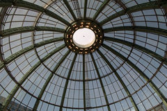 Dome. Roof of a building architecture Royalty Free Stock Photography