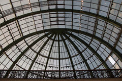 Dome. Roof of a building architecture Royalty Free Stock Photos